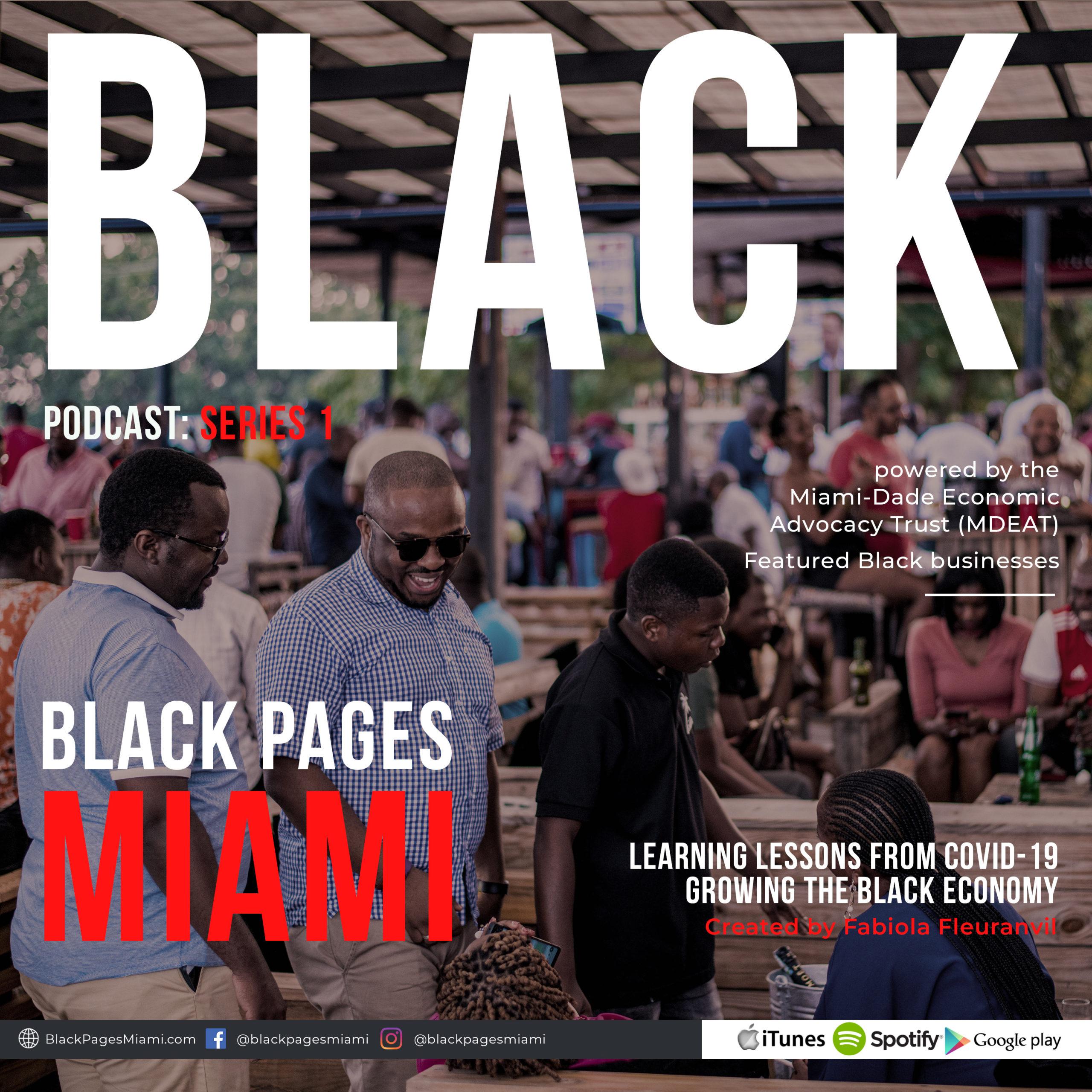 Black Business podcast