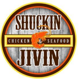 Shuckin & Jivin