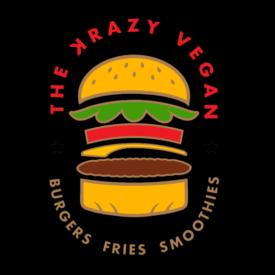 The Krazy Vegan