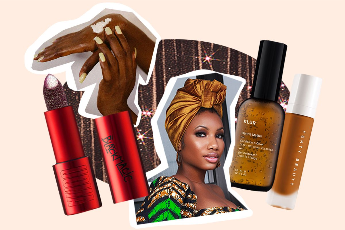 Black-Owned Beauty Businesses